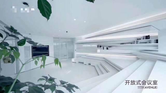 深圳甲级写字楼70年产权,独立红本图片8