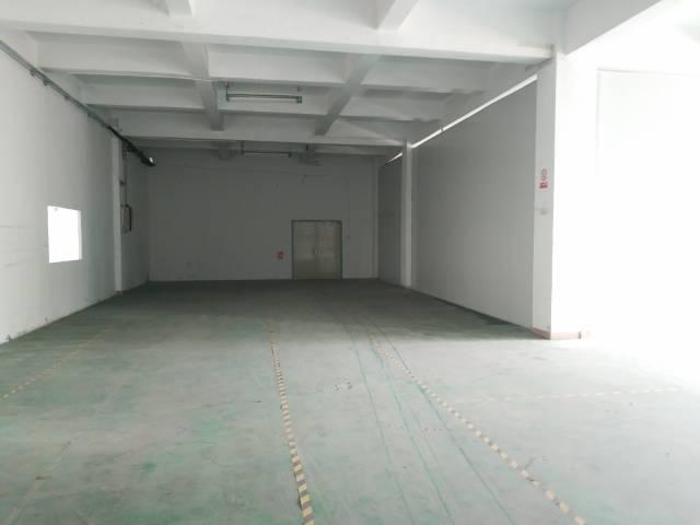 福永新和独门独院3楼新出2200平带装修采光好无公摊-图9