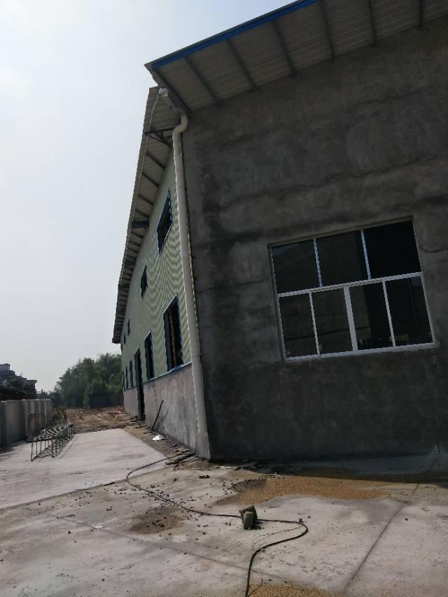 惠州占地7000方厂房出售-图2