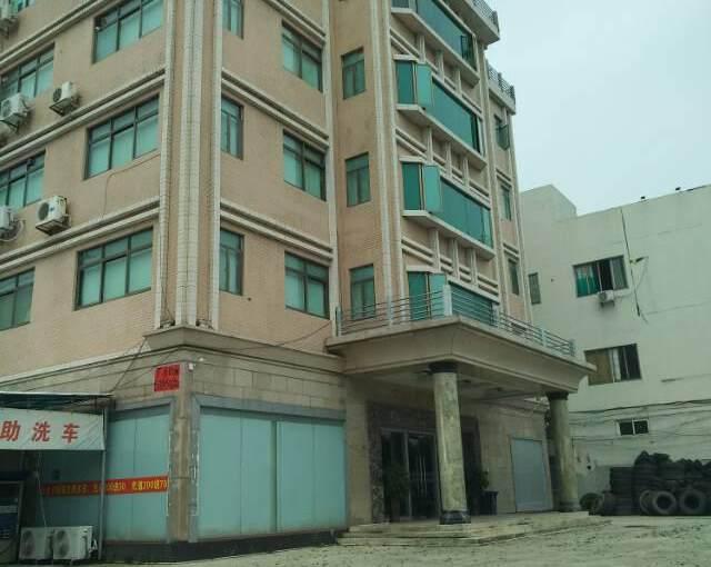 虎门镇独栋写字楼2000平米出租图片4