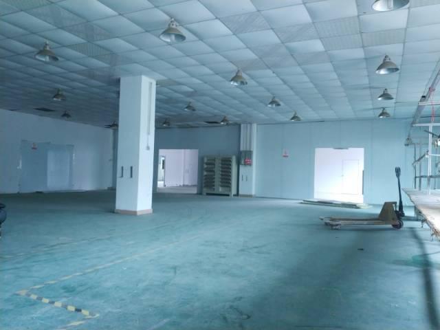 福永新和独门独院3楼新出2200平带装修采光好无公摊-图7