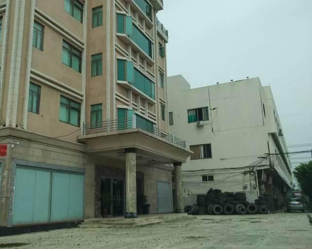 虎门镇独栋写字楼2000平米出租图片1