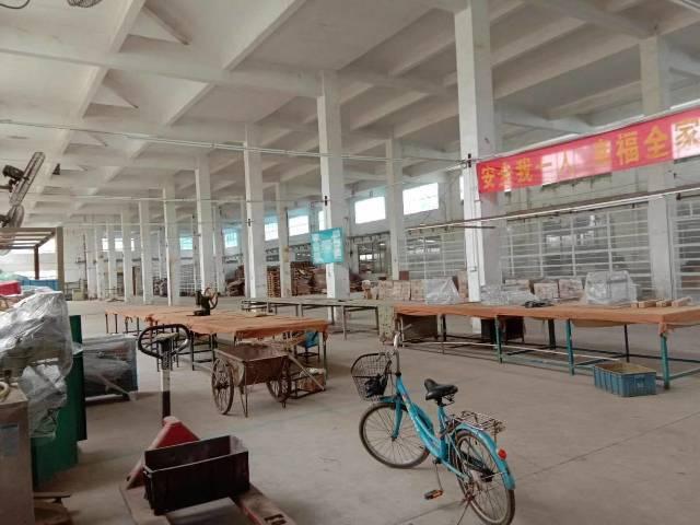 博罗县园洲镇国际化厂房