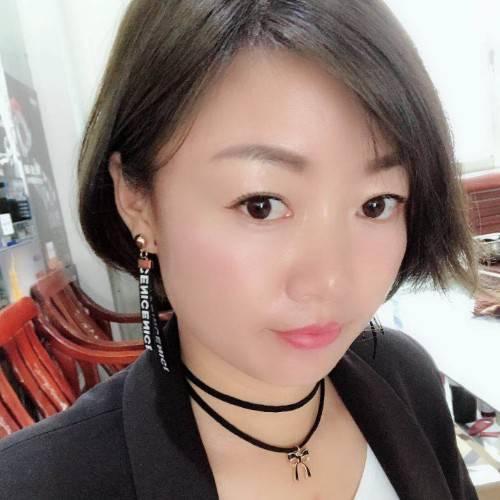 厂房经纪人成琳