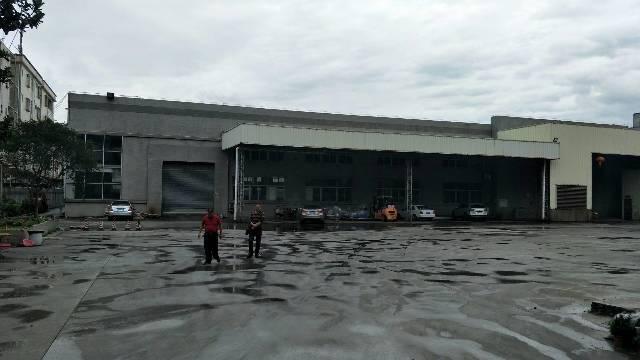 洪梅仓库独门独院12800㎡超大空地6000㎡高速路口5分钟