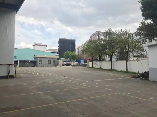 万江标准仓库一万平方出租