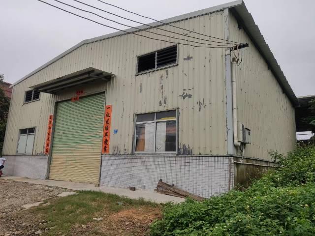 原房东小面积厂房出租300平方可以做污染
