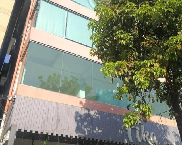 石井办公室出租,大路边图片1