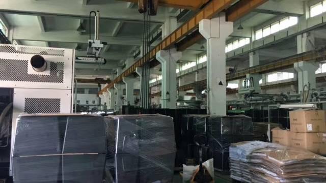 黄埔开发区一楼6米高厂房1500平米厂房出租