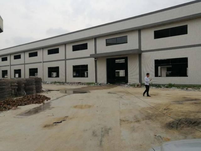 厚街镇双岗村新出厂房1800平.适合各种小加工,仓库