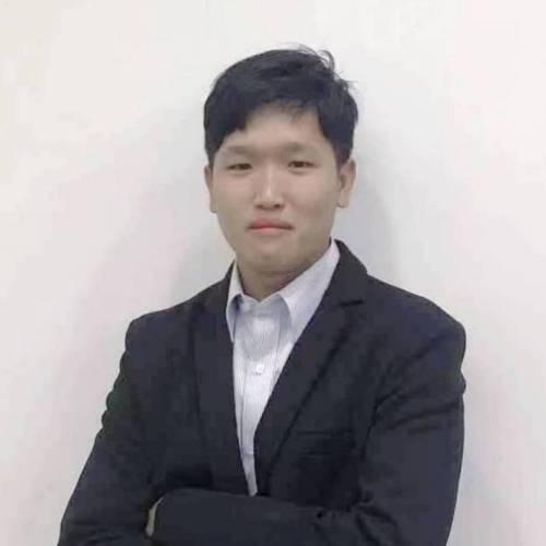 厂房经纪人林宏志
