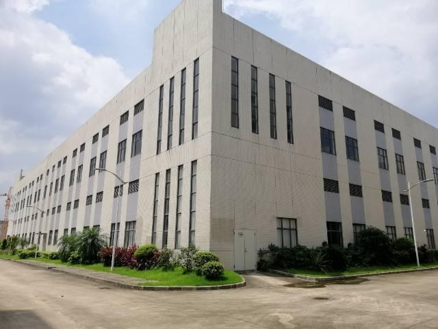 松山湖片区生产型原房东厂房,实际面积出租,楼层好。价格优惠