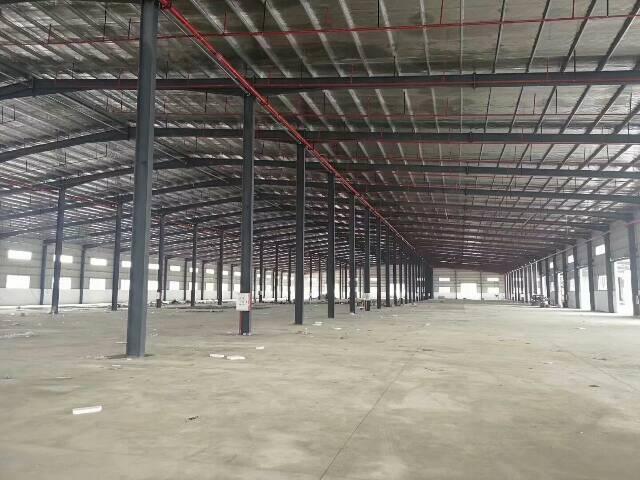 惠州大亚湾1.6万平全新标准物流仓库招租