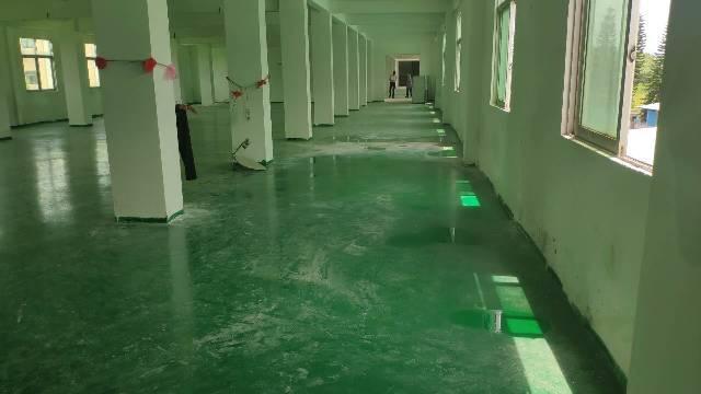 博罗县杨村镇新出分租厂房