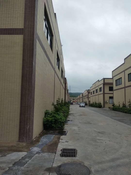 仲恺高新区证件齐全单一层厂房3200平方