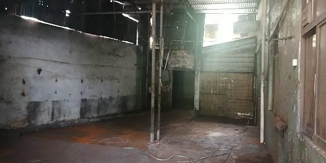 凤岗黄洞新出1楼小面积铁皮房适合做回收站仓库