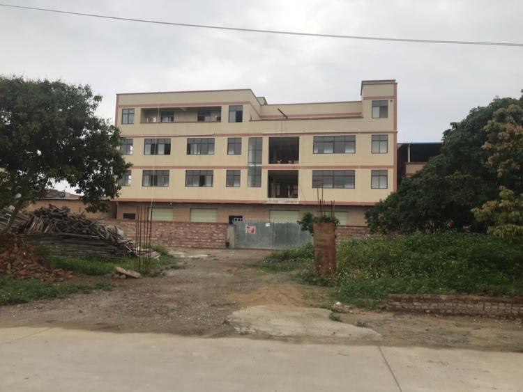 惠州惠城区独院现成设备厂房3600㎡出售