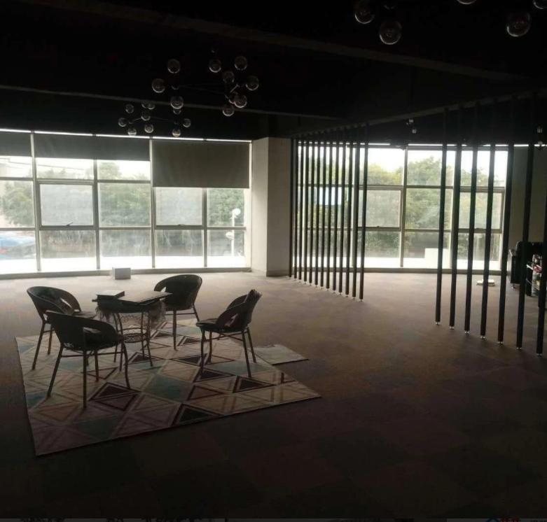 佛山三水工业区1750方钢结构厂房仓库出租,空地大可进停车