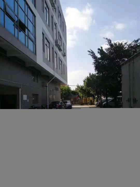 茶山镇新出工业园区标准厂房一楼1000方,层高5米