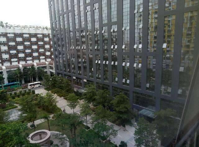 花园式工业园区接受任何行业可分租