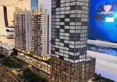 深圳宝安带装修写字楼出租130平-1100平
