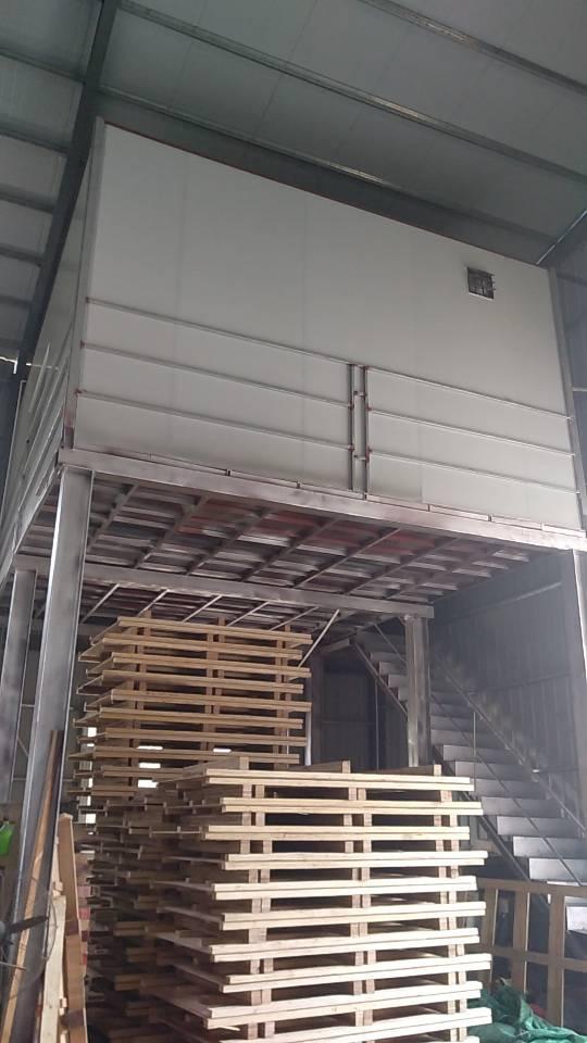 中堂镇现成有木材环评厂房带办公室