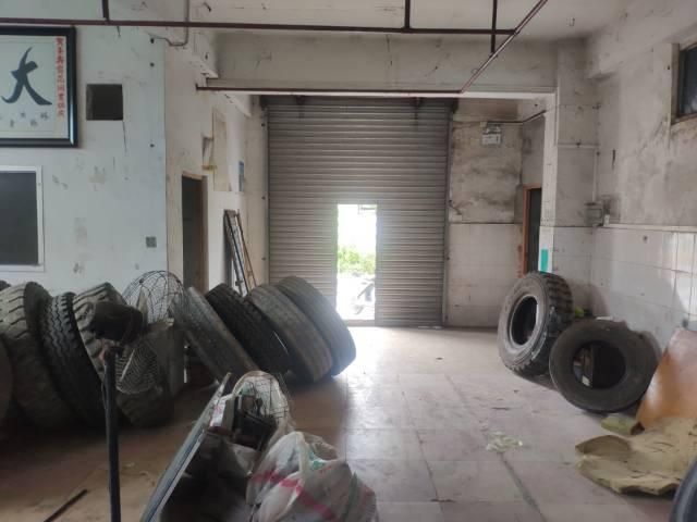 (原房东)龙岗坪地新出标准一楼厂房350㎡刚空出