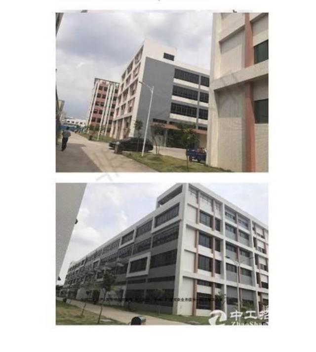 东莞临深片区一万平方以上国有证红本厂房出售推荐