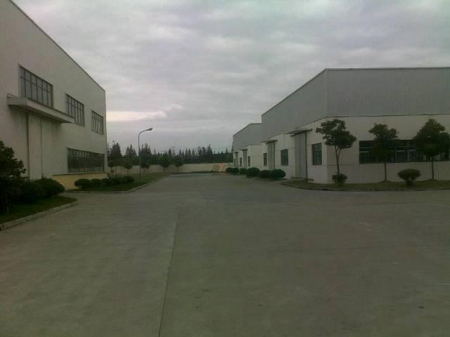 大岭山现成机油仓库厂房厂房4000平方实际面积出租