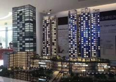 深圳市中心区甲级写字楼买卖