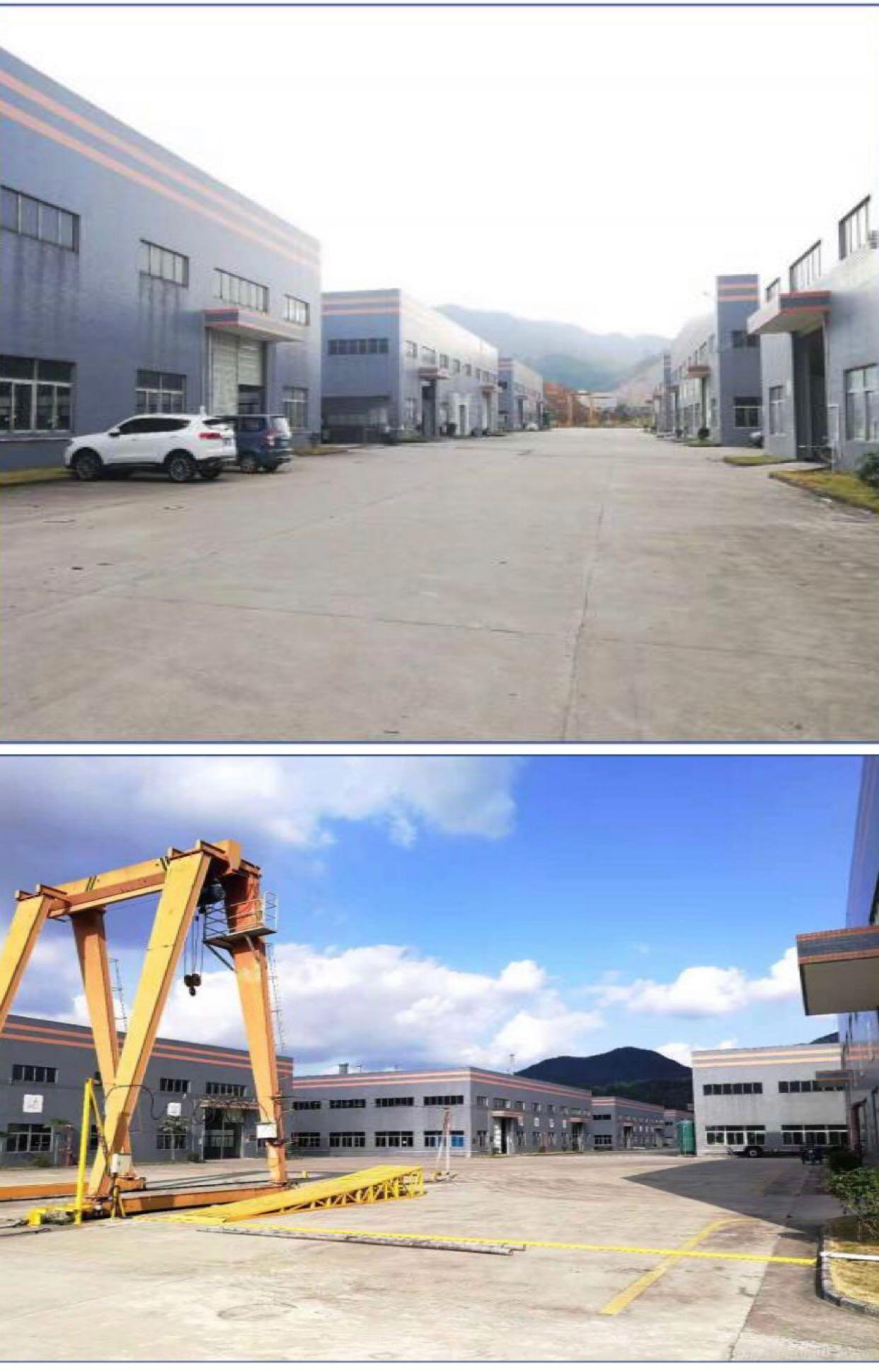 中山大型工业园280亩出售