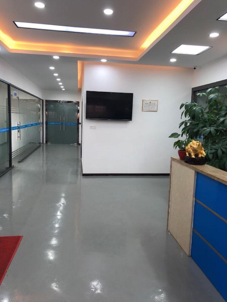 长安镇沿江高速路口附近新出楼上2600平米无尘车间厂房出租