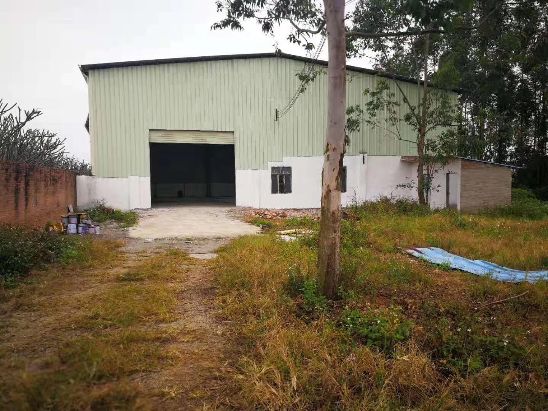 石排原房东9米小独院招租:面积厂房1000平方