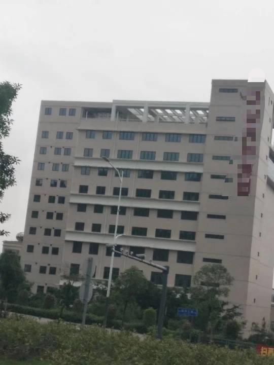 坂田1500原房东红本厂房层高7米