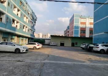 龙岗区横岗街道六约社区六约地铁站300米新出一楼800㎡图片4