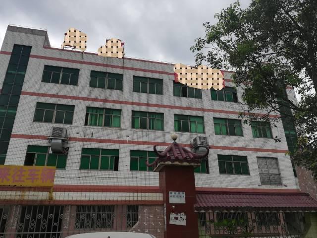 惠州市永湖高速路口旁3300平独门独院厂房,可分租。