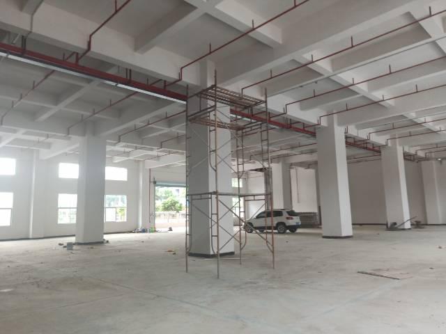 长安街口新出全新重工业独院厂房面积9000平-图3