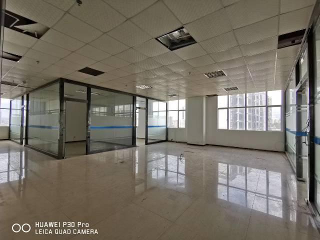 福永地铁口福海工业区楼上1500平带装修水电到位厂房招租