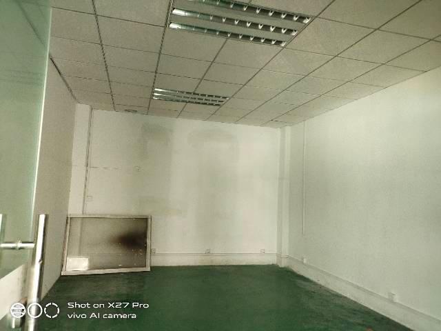 塘厦田心新出标准一楼568㎡带现成办公室水电齐全空地超大-图4