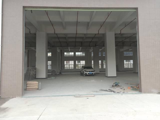 长安街口新出全新重工业独院厂房面积9000平-图2
