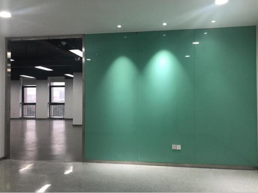 松山湖5A电子产业园写字楼出租价格便宜