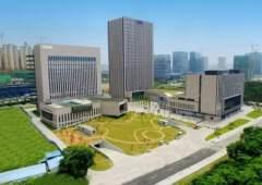 松山湖5A电子信息产业园研发楼宇出租面积200平起