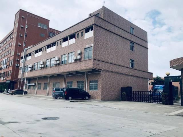 东莞高埗仅有小面积的独院厂房出售,仅售330万,形象好