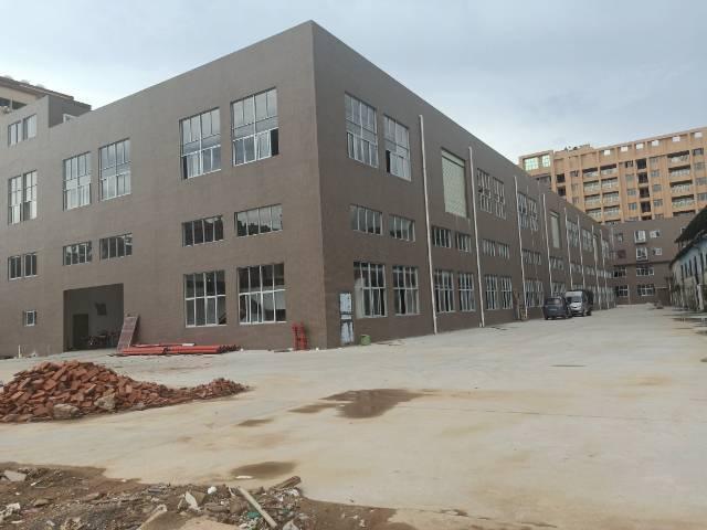 长安街口新出全新重工业独院厂房面积9000平-图5