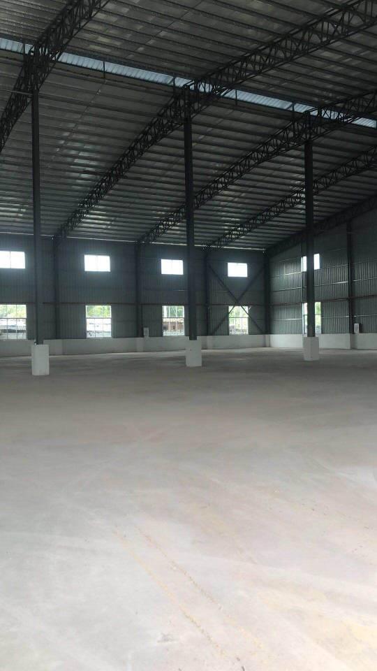 石排镇新出独院单一层厂房,面积3000平方