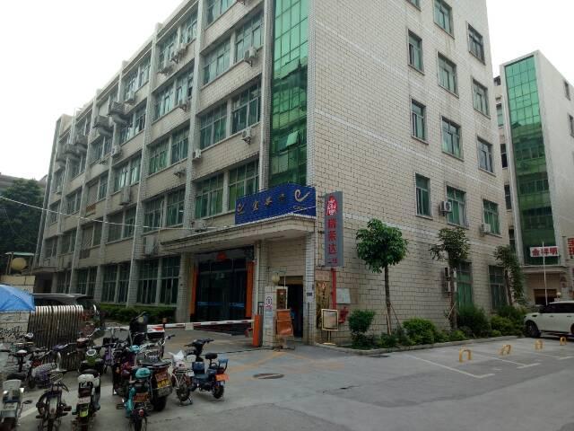 龙华大浪商业中心附近新出原房东精装修厂房1380平方米岀租
