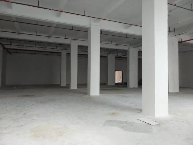 西乡固戍6米层高一楼1100平米出租