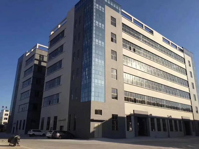 桥头镇新出高大上标准厂房一楼,7米高。