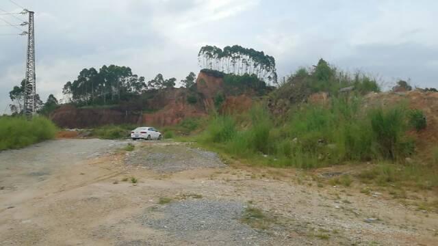 博罗县湖镇可定建空地。