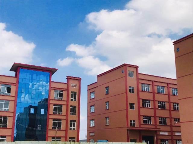 惠州市惠阳区新圩原房东花园式红本独院厂房共6100平方-图5